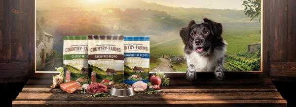 stand di ATC-per Country Farms a Zoomark
