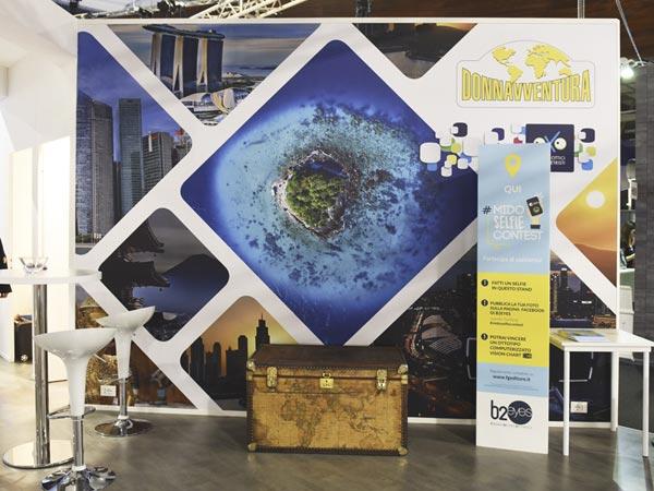 Oxo torna a Mido 2017 con lo stand di ATC