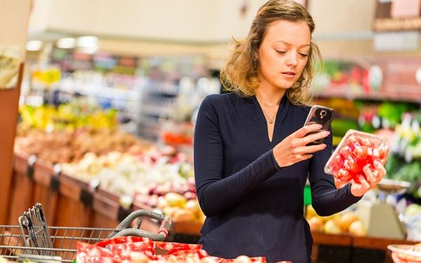 I vantaggi dell'intelligenza artificiale per il settore food