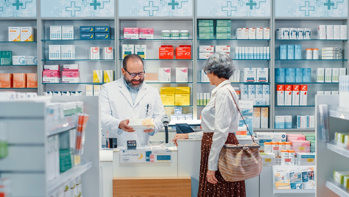 La farmacia come primo presidio di salute sul territorio