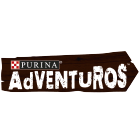 Purina Adventuros logo