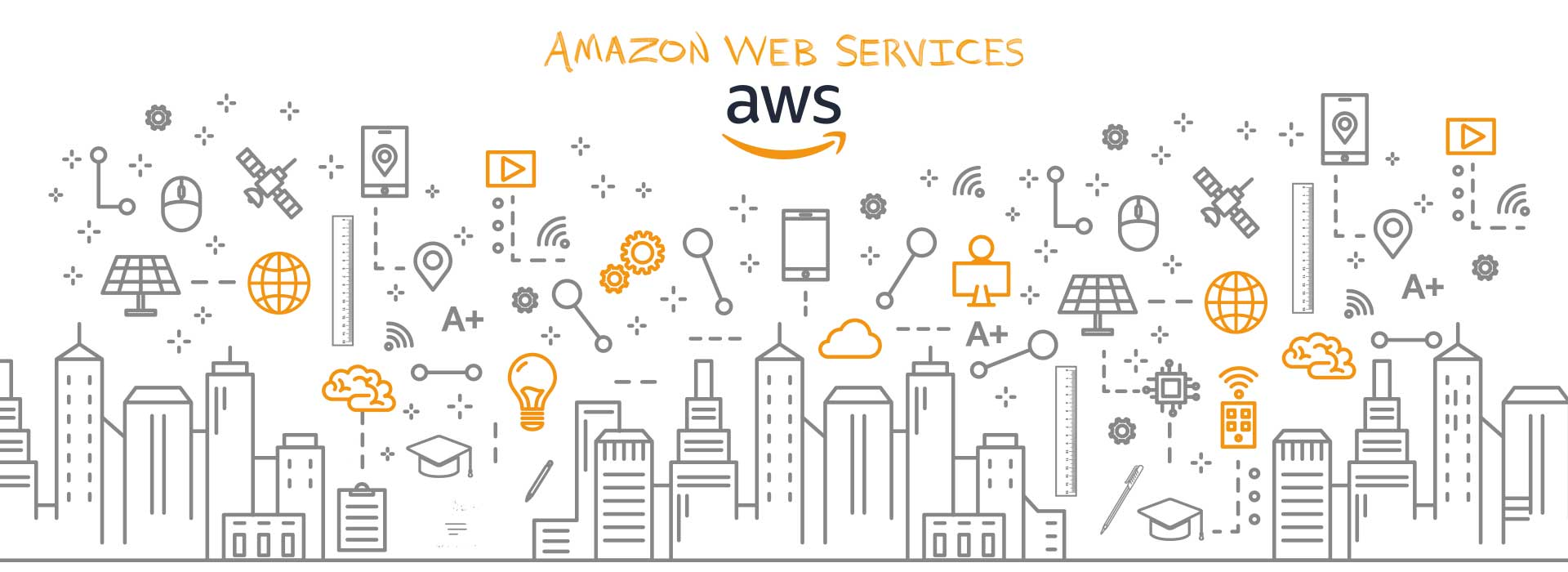 amazon web services al Forum PA