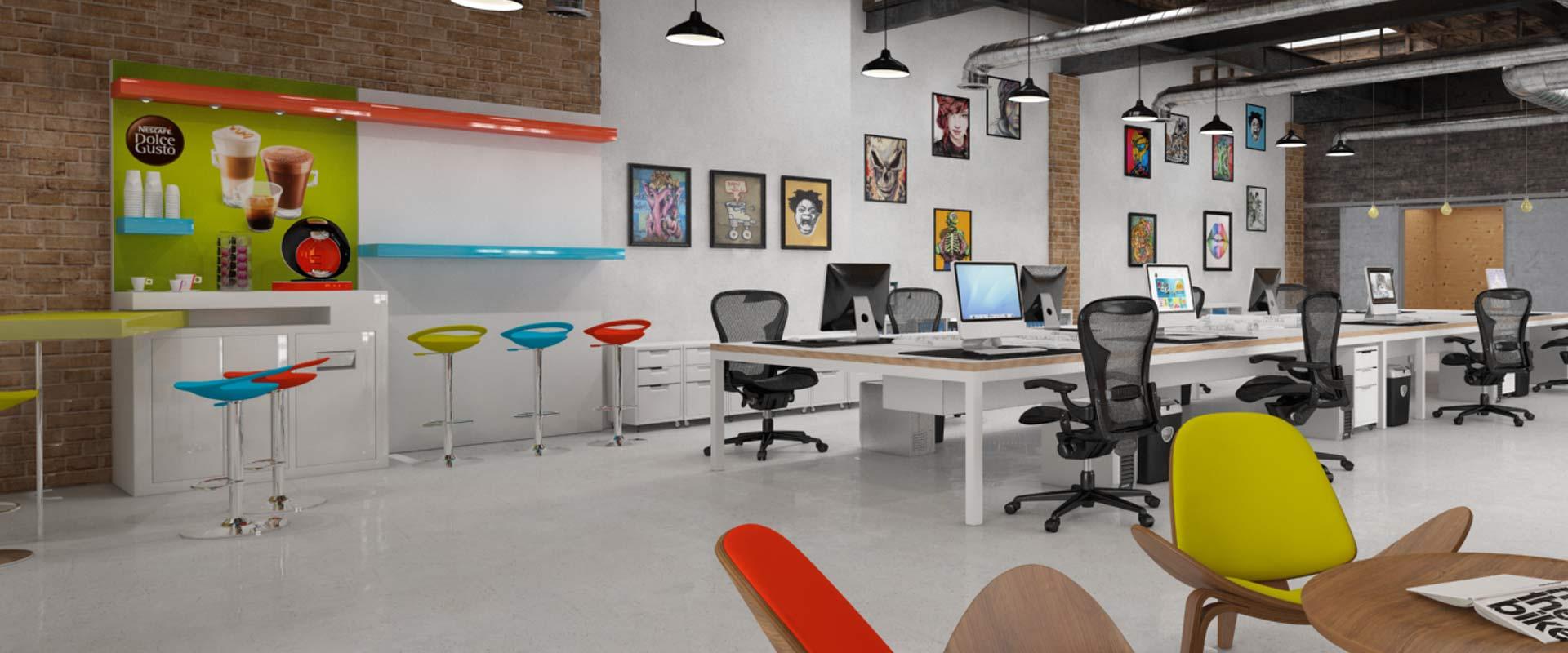 Dolcegusto Nescafé soluzione per uffici