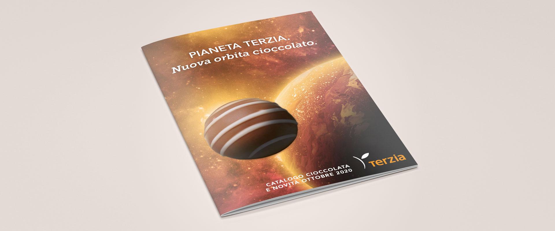 Speciale cioccolato Terzia 2020