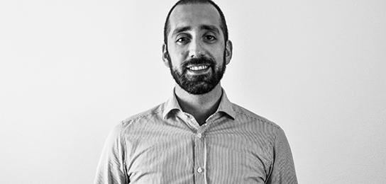 Alessandro Lombardo IT Specialist ATC