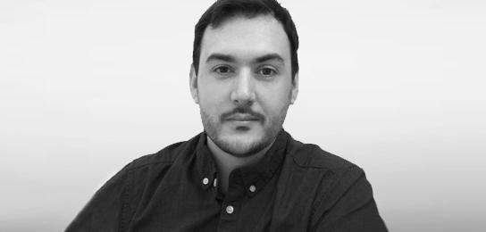 Giovanni Comparato - Web Developer