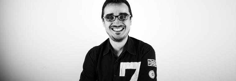 Alessandro Gatti Art Director Supervisor ATC