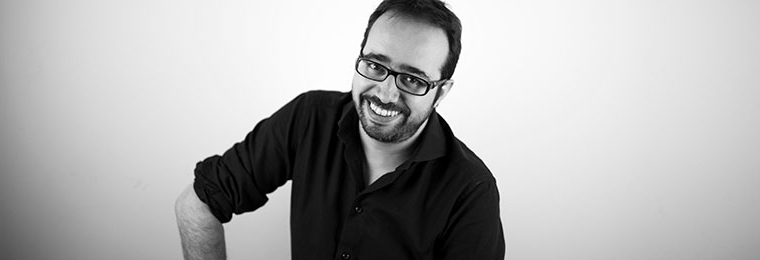 Karim Ayed - Communication Director